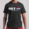 Ibt A Real American Hero Star T-shirt S By AllezyShirt