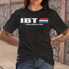 Ibt A Real American Hero Star T-shirt M By AllezyShirt