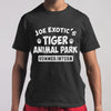 Joe Exotics Tiger Animal Park Summer Intern Shirt M By AllezyShirt
