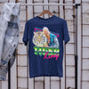 Joe Exotictiger King Shirt