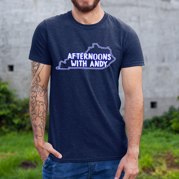 Kentucky Afternoons With Andy Shirt S By AllezyShirt