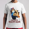 Make America Healthy Again T-shirt M By AllezyShirt
