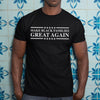 Make Black Families Great Again Usa Shirt S By AllezyShirt