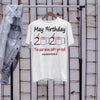 May Birthday 2020 The Year When Shit Got Real #quarantined Shirt S By AllezyShirt