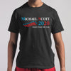 Michael Scott 2020 That's What She Said T-shirt M By AllezyShirt