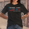 Michael Scott 2020 That's What She Said T-shirt S By AllezyShirt