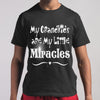 My Grandkid Are My Little Miracles Shirt M By AllezyShirt