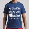 My Grandkid Are My Little Miracles Shirt S By AllezyShirt