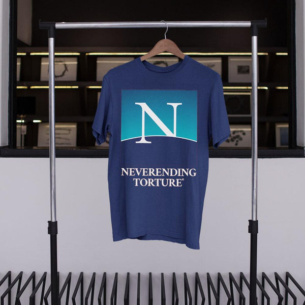 Neverending Torture Shirt S By AllezyShirt