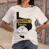 Nurse Warning Get Me Ppe Texas T-Shirt S By AllezyShirt