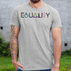 Official Equality Symbol Woman Shirt S By AllezyShirt
