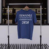 Seniors The One Where They Quarantined Shirt M By AllezyShirt