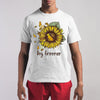Official Sunflower Dogs Groomer Shirt M By AllezyShirt