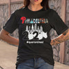 Philadelphia 2020 #quarantined Shirt S By AllezyShirt