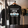 Photographer 2020 #quarantined Shirt M By AllezyShirt
