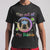 Pug Wear Medical Mask Stay Out Of My Bubble Coronavirus T-shirt