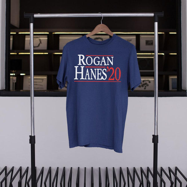 Rogan Hanes 2020 Shirt S By AllezyShirt