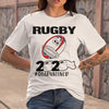 Rugby 2020 Quarantined S By AllezyShirt