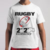 Rugby 2020 Quarantined M By AllezyShirt