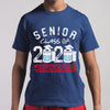 Senior Class Of 2020 Quarantine Graduation Toilet Papers Shirt S By AllezyShirt