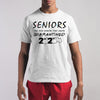 Senior The One Where They Were Quarantined 2020 Toilet Paper Shirt S By AllezyShirt