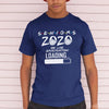 Seniors 2020 Be Like Graduation Loading Shirt M By AllezyShirt