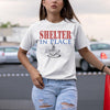 Shelter In Place With Tea Shirt S By AllezyShirt