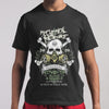 Skull My Chemical Romance Pandemic Covid 19 M By AllezyShirt