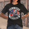 Sons Of America Trucker T-shirt M By AllezyShirt