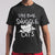 Stay Home & Snuggle Cats T-shirt