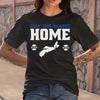 Stay The Blazes Home T-shirt M By AllezyShirt
