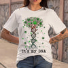 T's My Dna S By AllezyShirt