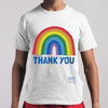 Thank You Nhs T-shirt S By AllezyShirt