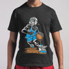 The Best Wolf Basketball Player Shirt M By AllezyShirt