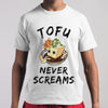 Tofu Never Screams Shirt S By AllezyShirt