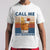 Vintage Cocktail Call Me Old Fashioned T-shirt