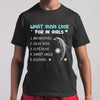 What Guys Look For In Girls T-Shirt S By AllezyShirt
