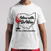 Wine With Dewine It's Two Somewhere Shirt M By AllezyShirt