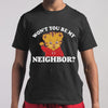 Won't You Be My Neighbor T-Shirt S By AllezyShirt