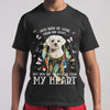 You May Be Gone From My Sight But You Are Never Gone From My Heart T-shirt S By AllezyShirt