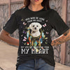 You May Be Gone From My Sight But You Are Never Gone From My Heart T-shirt M By AllezyShirt