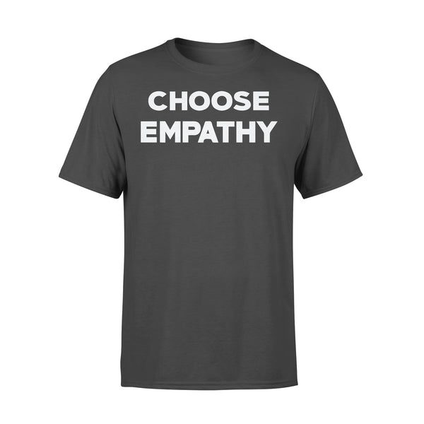 Choose Empathy T-shirt L By AllezyShirt