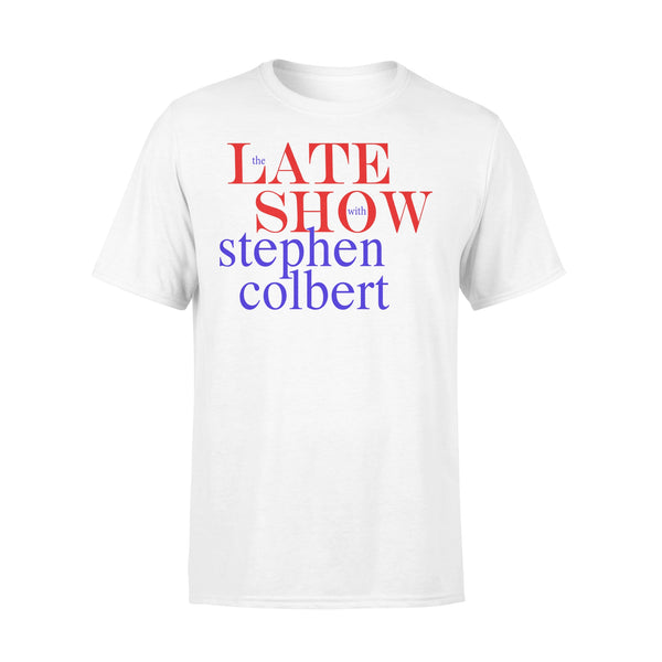 Stephen Colbert Shirt L By AllezyShirt