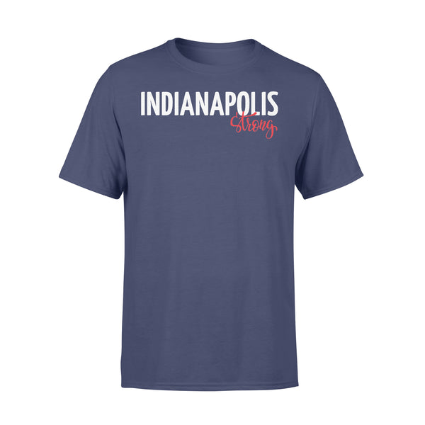 Official Indianapolis Strong 2020 Shirt XL By AllezyShirt