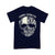 General Contractor Skull I Can't Fix Stupid But I Can Fix What Stupid Does T-shirt