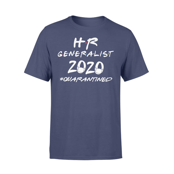 Hr Generalist 2020 Quarantined Covid-19 XL By AllezyShirt