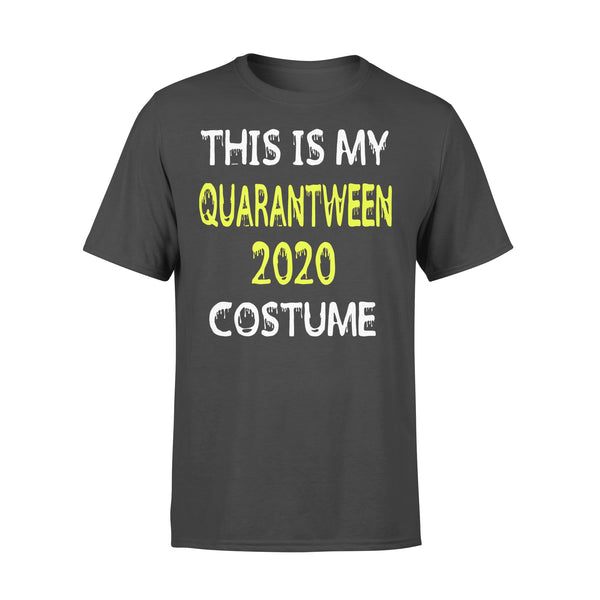 This Is My Quarantween 2020 Costume T-shirt L By AllezyShirt