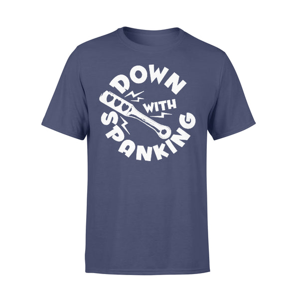 Down With Spanking T-shirt XL By AllezyShirt