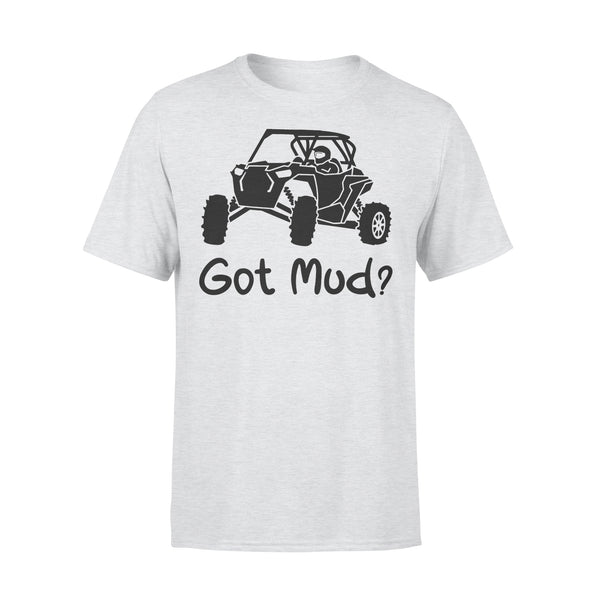 Got Mud All-Terrain Vehicle 2020 Shirt XL By AllezyShirt