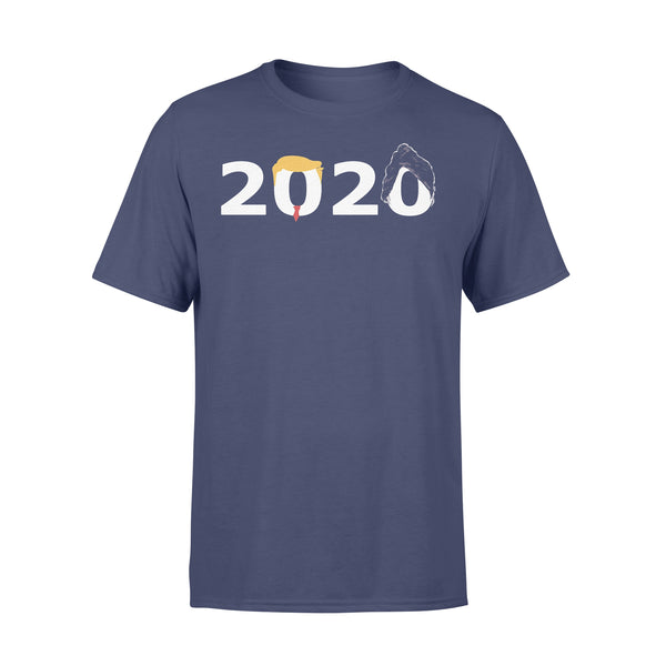 Official 2020 Donald Trump T-Shirt XL By AllezyShirt